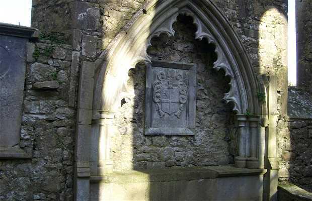 Monastère de Claregalway