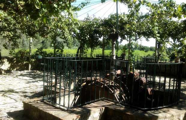 Mesas del Guadalora