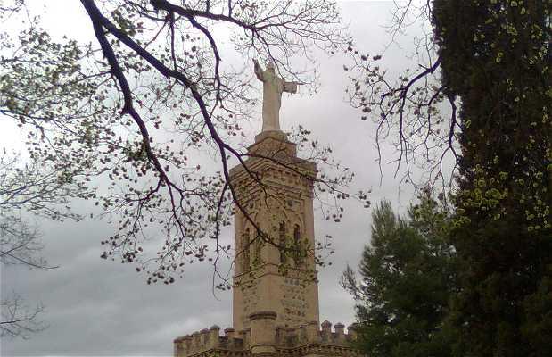 Cristo De La Vega hermitage