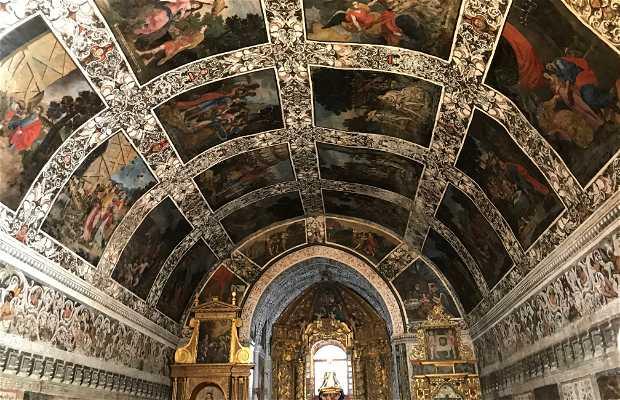 Ermita de Nuestra Señora del Ara
