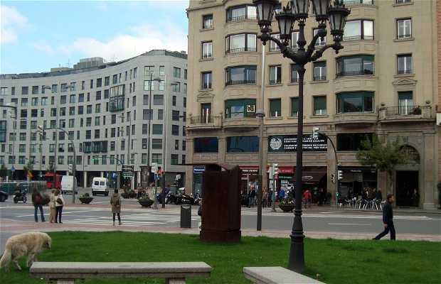 Bilbao Fine Arts Museum (Museo de Bellas Artes)