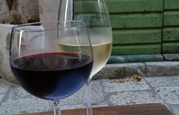 Wine bar 800