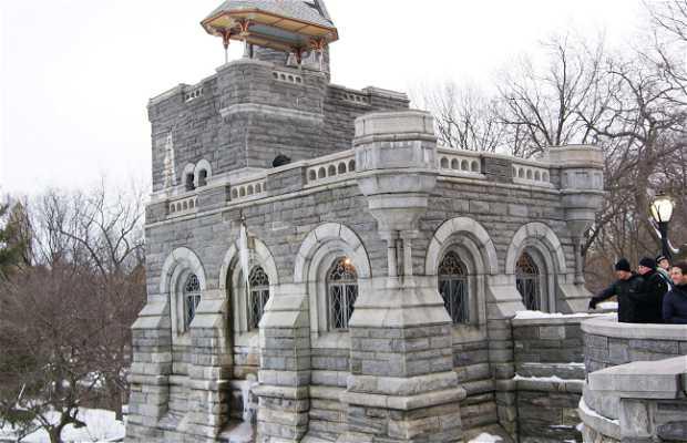 Castillo de Belvedere