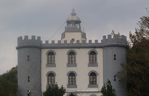 Faro Cabo de la Plata