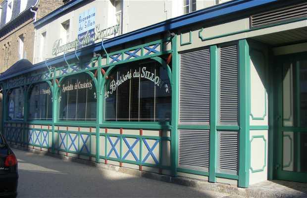Brasserie du Sillon