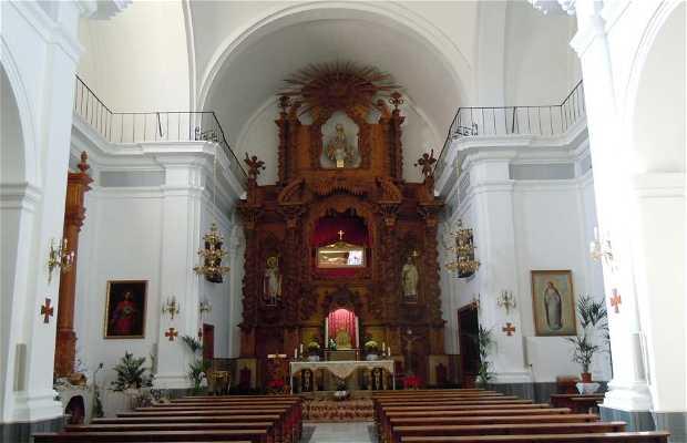 Eglise de Loreto - Couvent des Augustins
