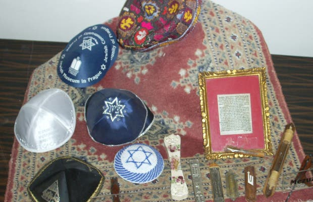 Museo de Cultura judía