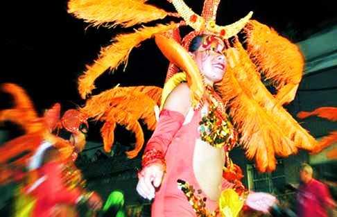 Carnaval del Uruguay