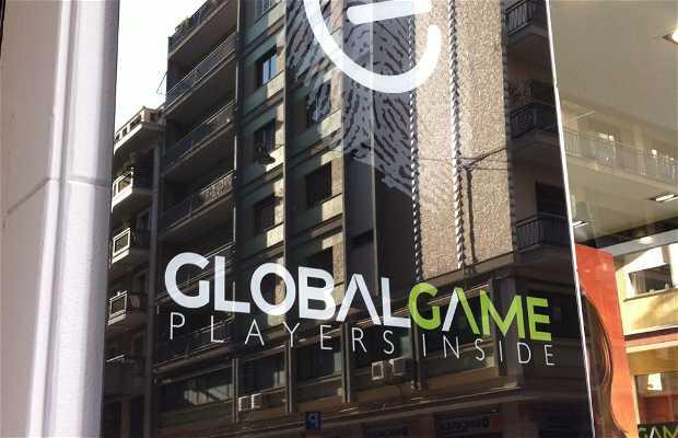 Global Game
