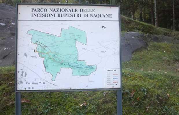 Parco nazionale delle incisioni rupestri di Naquane