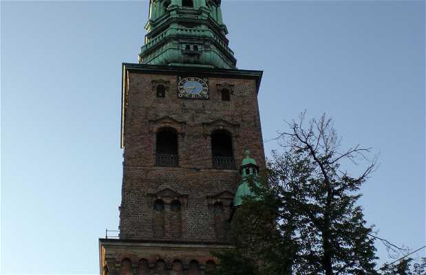 Iglesia San Nikolai