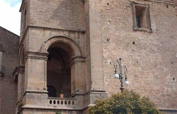 La Catedral de Maria Santissima della Visitazione