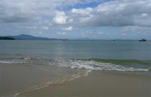 Praia de Canasvieira