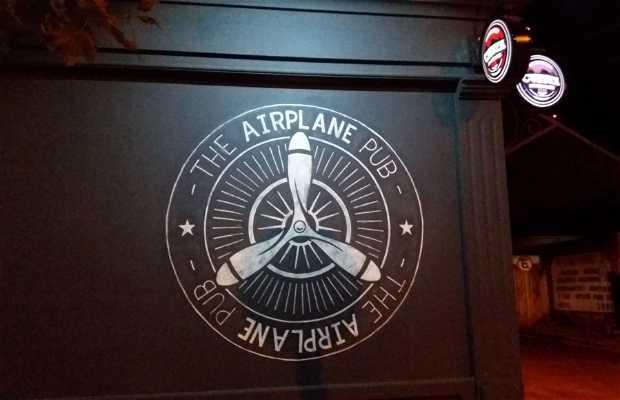 The Airplane Pub