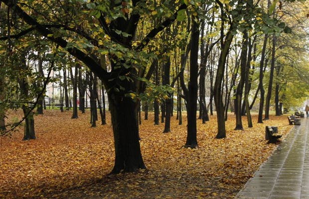 Parque Praga