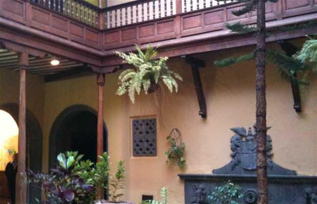 Colón museum house