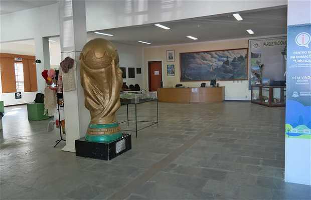 Centro de Informações Turisticas Tancredo Neves