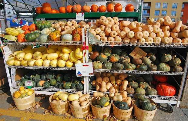 Mercado Atwater