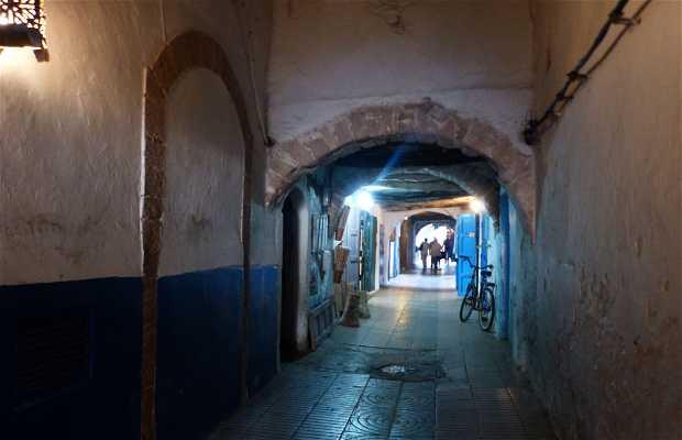 Rue Khabel Bel Elouailid