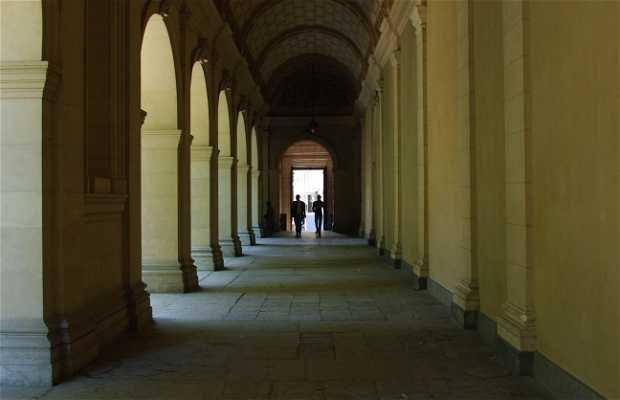 Musée des Beaux-Arts di Lione