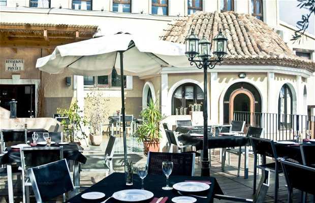 Restaurante El Pontet