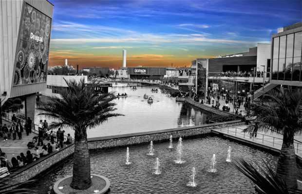 Puerto venecia en zaragoza 4 opiniones y 1 fotos - Centro comercial puerto venecia zaragoza ...