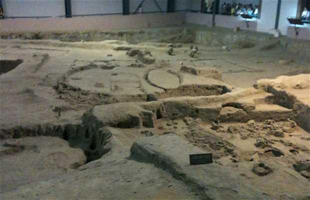 Poblado neolítico de Banpo