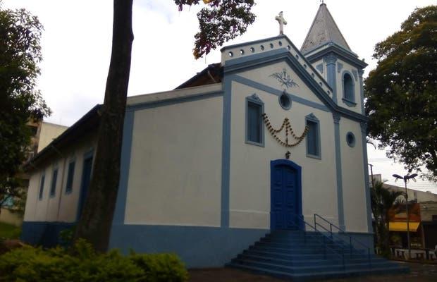 Capilla Nossa Senhora do Rosario