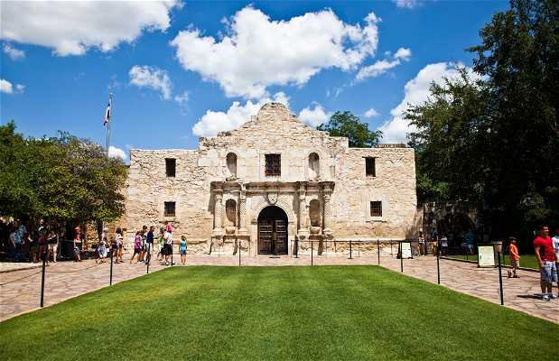 O Alamo