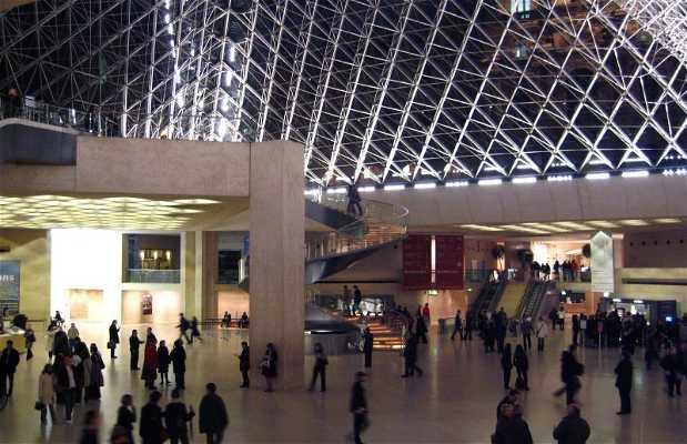 Carrossel do Louvre