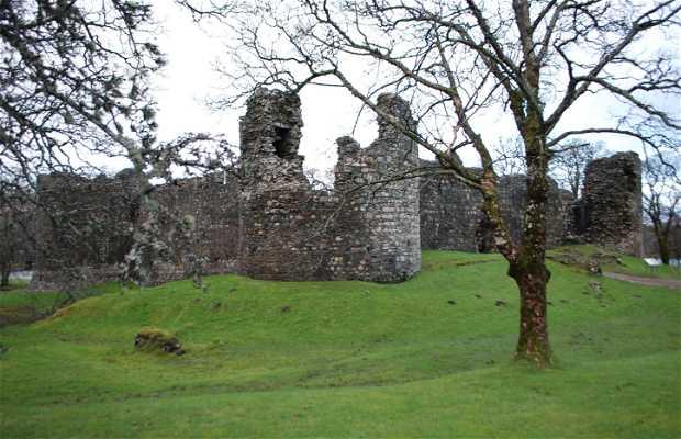 Castillo de Inverlochy
