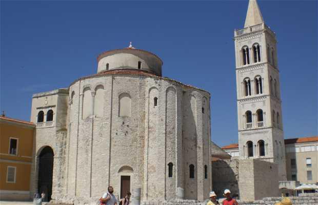 San Donatus