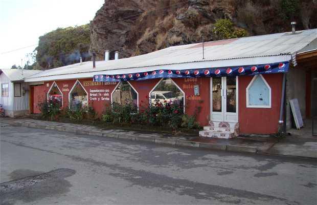 Restaurant Lucho Paco