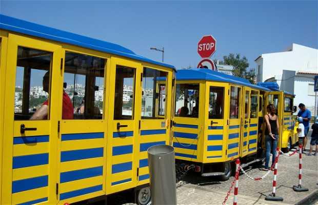 Albufeira Tourist Train