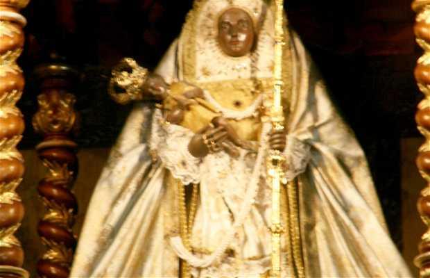 La Vierge de Candelaria, patronne des Iles Canaries