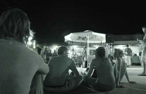 La Mola Market