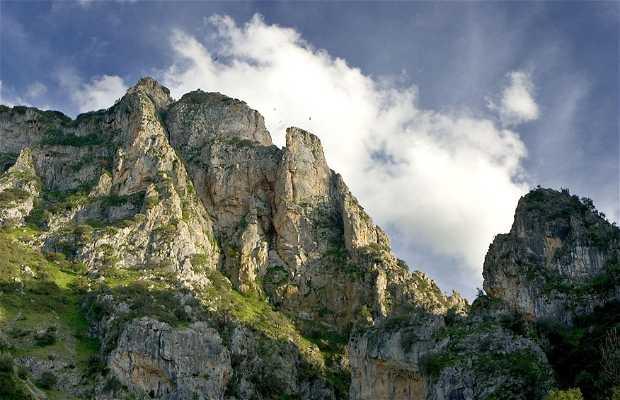 Rock of Zaframagón