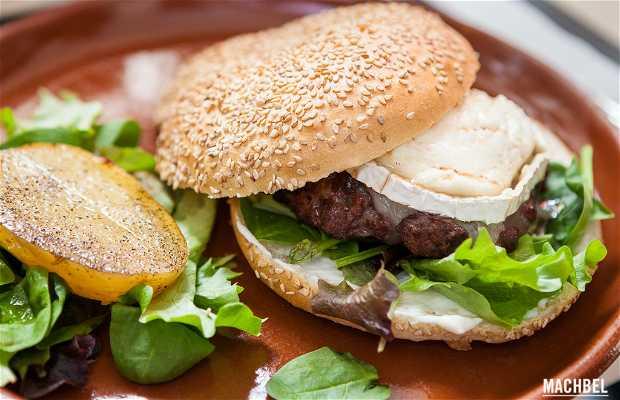 Hamburgueseria And Burger Zero