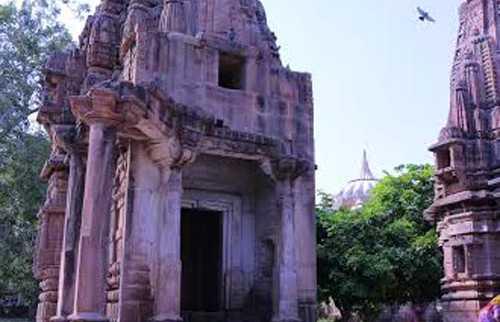 Dewal Maharaja Rao