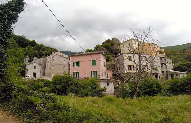 El Castellu