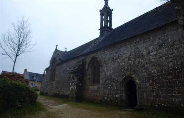 Ermita Druida