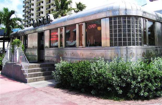 Diner (Miami Beach)