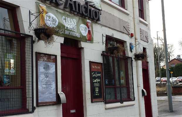 Pubs de St Ninians