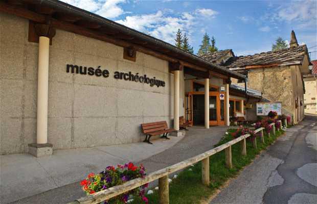 Nuevo Museo Arqueológico