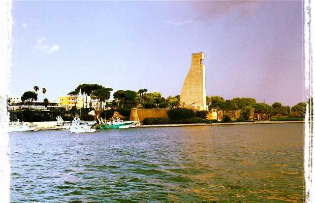 Monumento aos Marinheiros Italianos