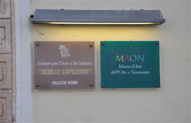 Museo Maon