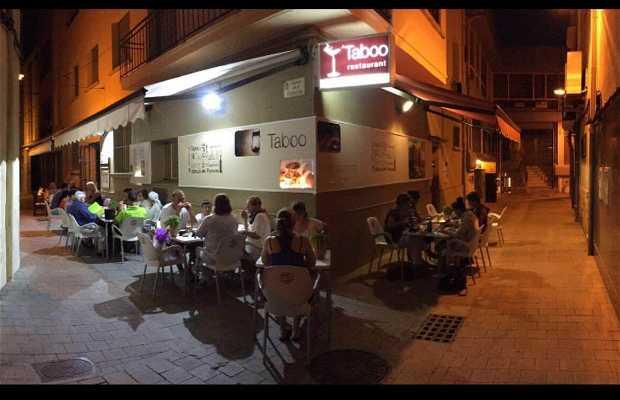 Restaurante Taboo