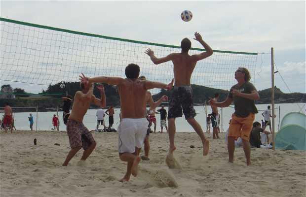 Estivales de Volley