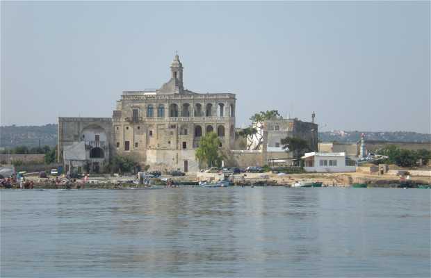 Abbey of Saint Vito