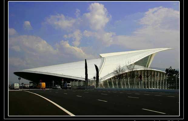 Bilbao-Loiu Airport